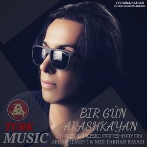 آرش کایان Bir Gun