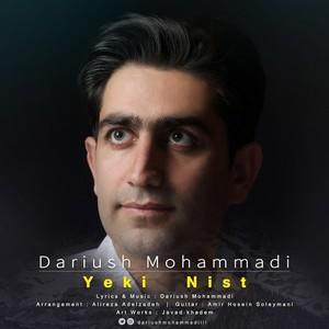 داریوش محمدی یکی نیست