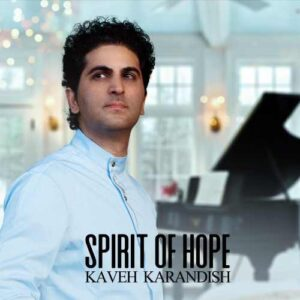 کاوه کاراندیش روح امید