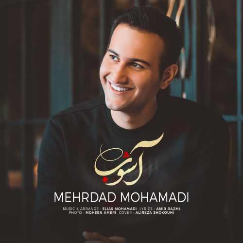 مهرداد محمدی آشوب