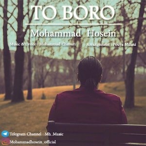 محمد حسین تو برو
