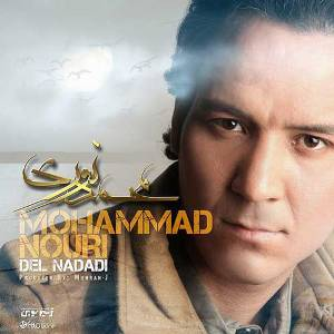 محمد نوری دل ندادی