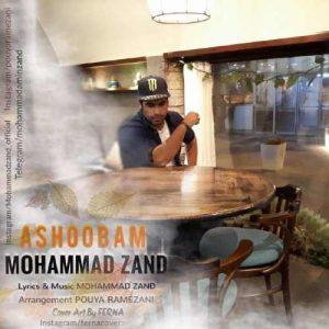 محمد زند آشوبم