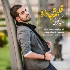 سعید کرمانی قلبم یه جا داره